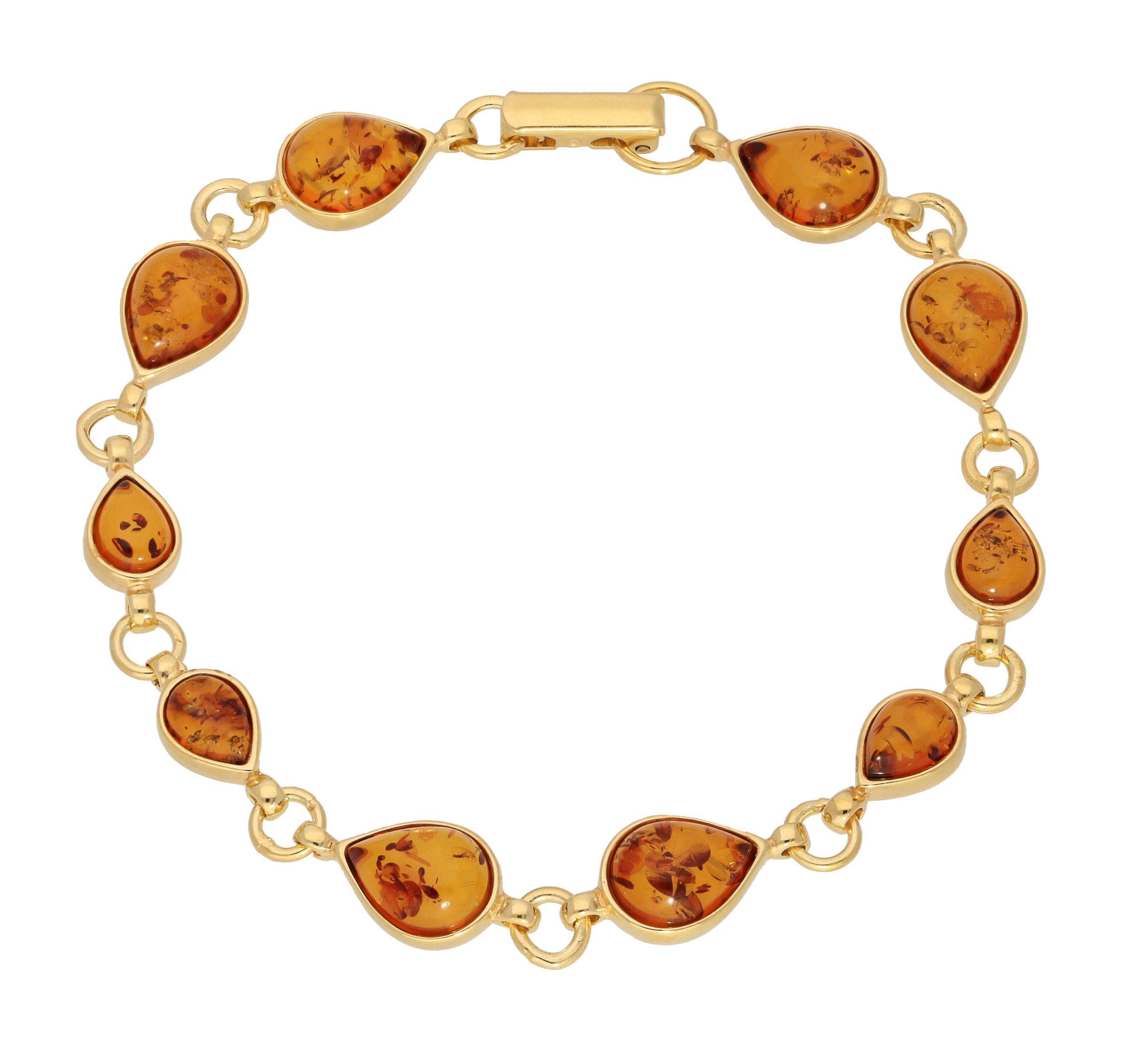 Vivance Armband »Armband Bernstein«
