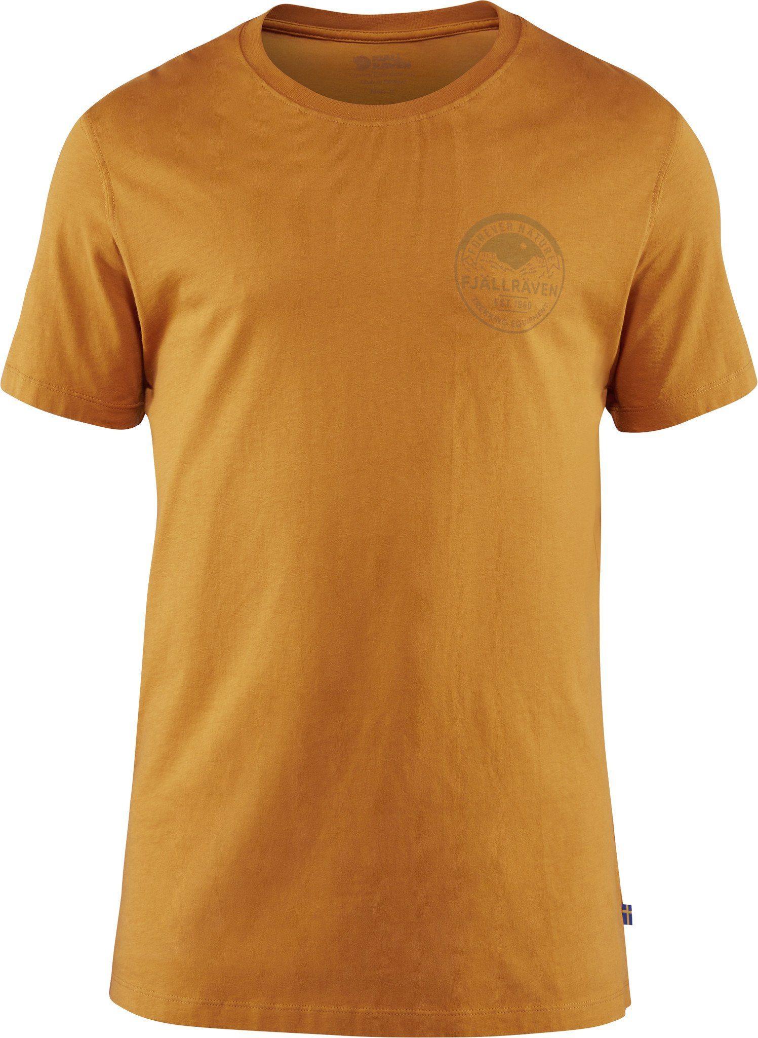 Men« Online T »forever Nature shirt Fjällräven Kaufen Badge trQsBdCxh