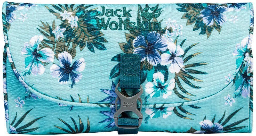 Jack Wolfskin Sport- und Freizeittasche »Mini Waschsalon Washbag«