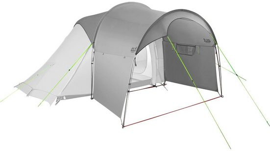 Jack Wolfskin Zeltzubehör »Front Porch Tent«