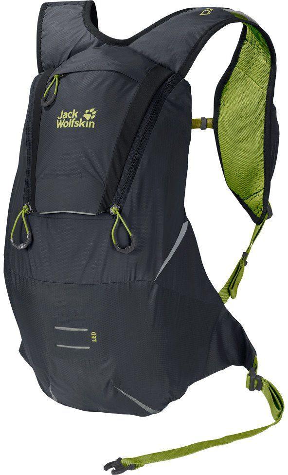 Jack Wolfskin Wanderrucksack »Crosstrail 12 Daypack« online kaufen | OTTO