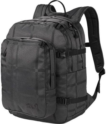 Jack Wolfskin Wanderrucksack »Berkeley Y.D. Backpack«