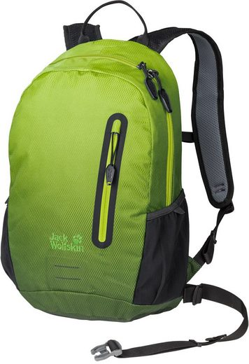 Jack Wolfskin Wanderrucksack »Halo 12 Pack«