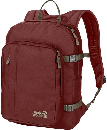 Jack Wolfskin Wanderrucksack »Campus Backpack«