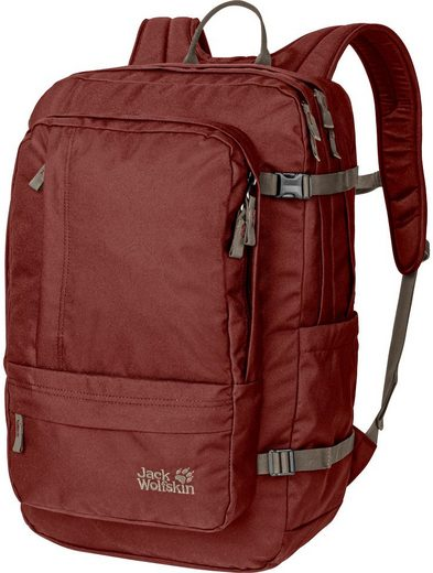 Jack Wolfskin Wanderrucksack »Trooper Backpack«
