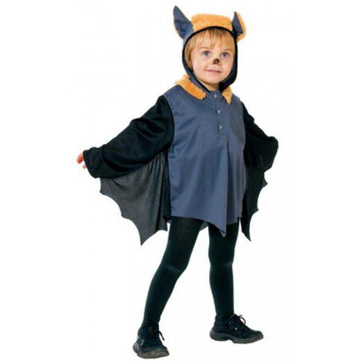Fledermaus-Oberteil - Fledermauskostüm