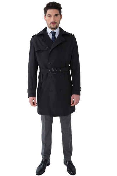 separation shoes 2a1a5 2327f Trenchcoat für Herren online kaufen | OTTO