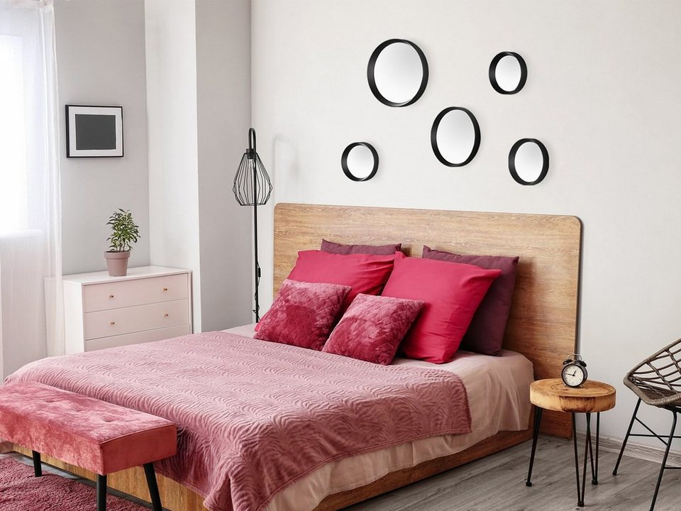 Deckenspiegel schlafzimmer