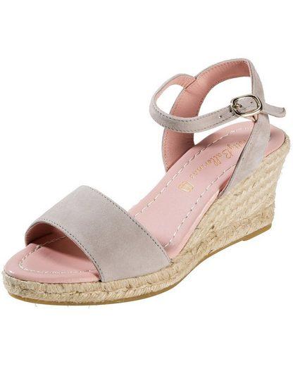 Pretty Ballerinas Keil-Sandalette