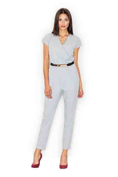 FIGL Jumpsuit in elegantem Design
