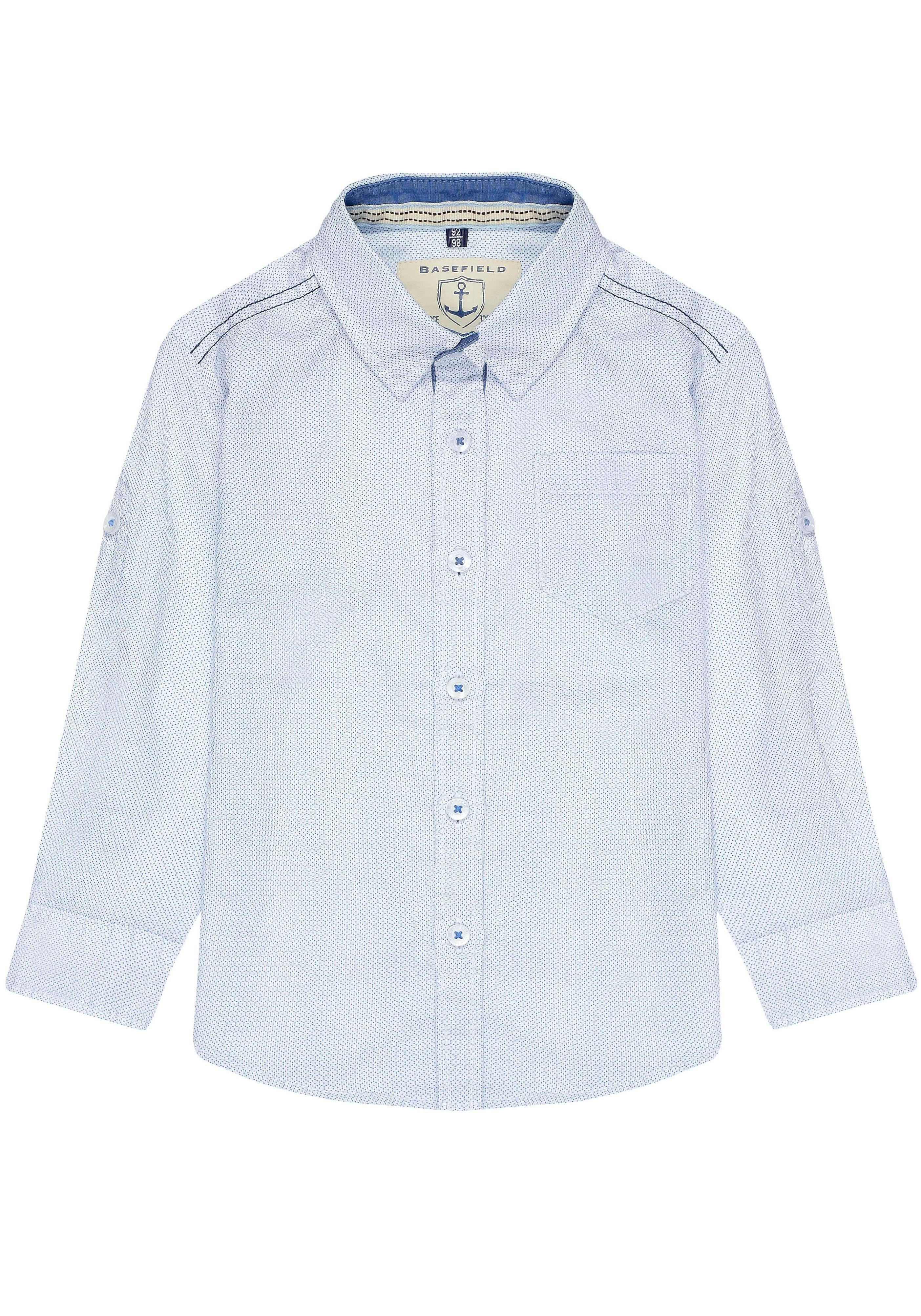 BASEFIELD Hemd