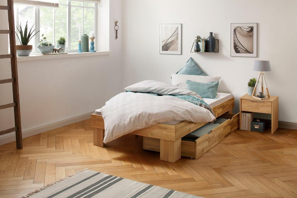 Home Affaire Bett Lars In 4 Verschiedenen Grossen Online Kaufen Otto