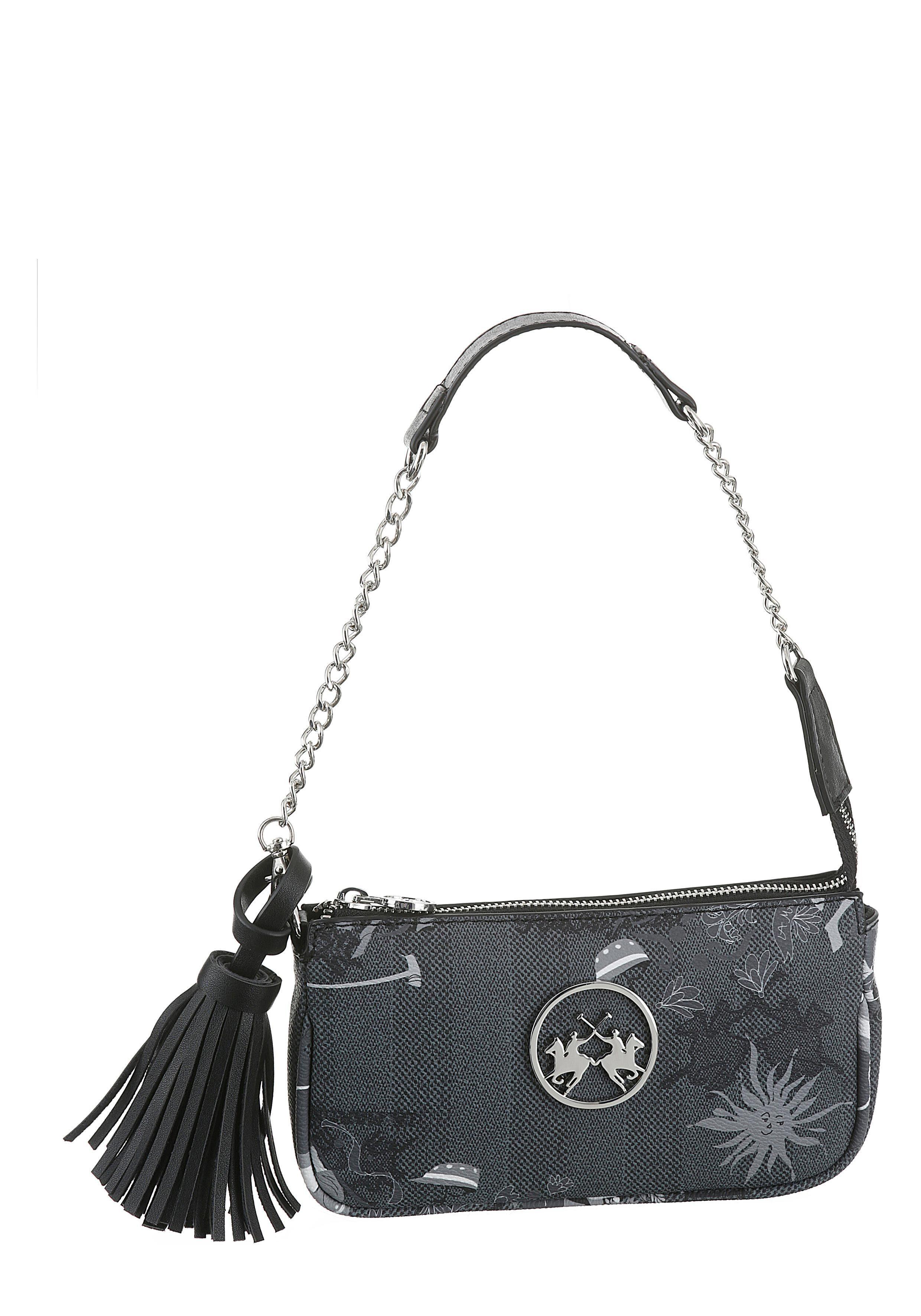 La Martina Mini Bag »MARIANA«