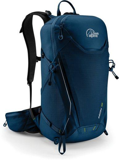 Lowe Alpine Wanderrucksack »Aeon Backpack 18l«
