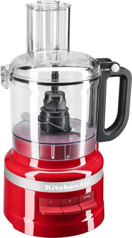 KitchenAid Küchenmaschine 1,7-l-Food Processor 5KFP0719EER, 250 W, 1 ...
