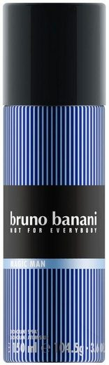 Bruno Banani Bodyspray »Magic Man«