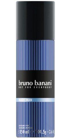 BRUNO BANANI Bodyspray