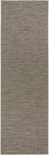 Läufer »Nature 400«, BT Carpet, rechteckig, Höhe 5 mm, Sisal-Optik, In- und Outdoor geeignet