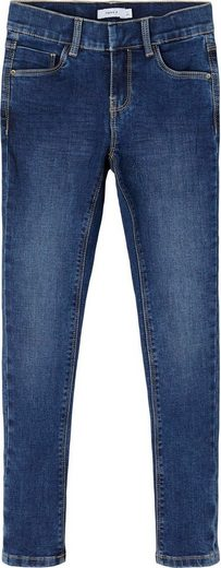 Name It Stretch-Jeans »NKFPOLLY«