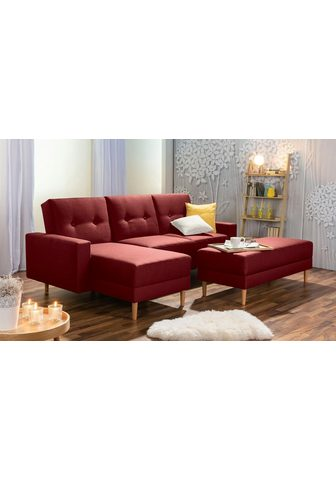 MAX WINZER ® Sofa su miegojimo mechanizmu su guli...