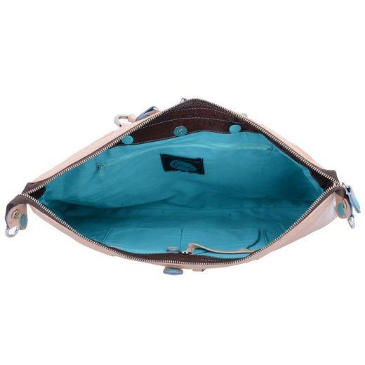 G6 Leder Gabs 44 Cm Handtasche qwPWdBxdEY