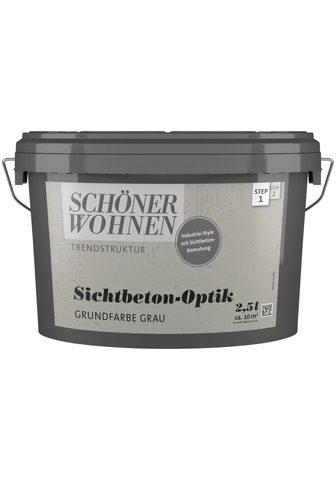 SCHÖNER WOHNEN-KOLLEKTION Gražus WOHNEN FARBE Spezialfarbe »Sich...