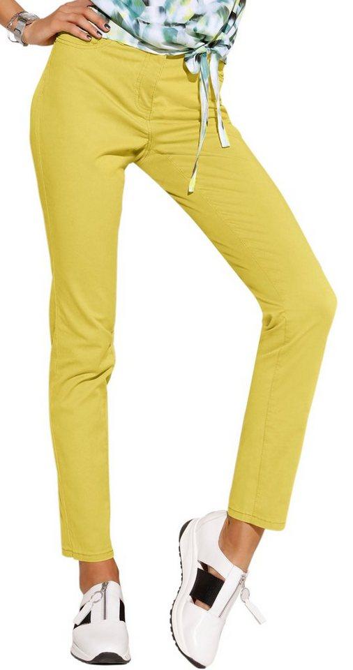 création L Hose für farbenfrohe Trendsetterinnen