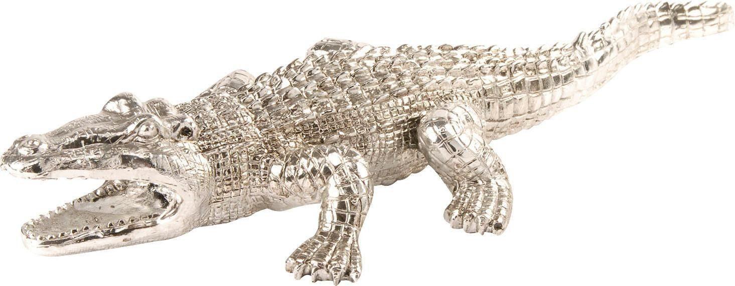 Home affaire Dekofigur »Krokodil«