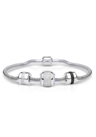 Bering Bead-Armband-Set »Faithful-180, 200« (Set, 2-tlg)