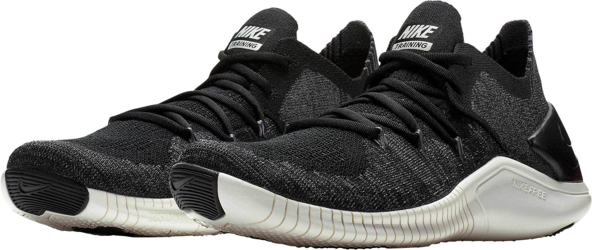 Nike »Wmns Free Trainer Flyknit 3« Trainingsschuh | OTTO