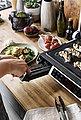 Gastroback Kontaktgrill 42539 Design BBQ Advanced Control, 2000 W, Bild 7
