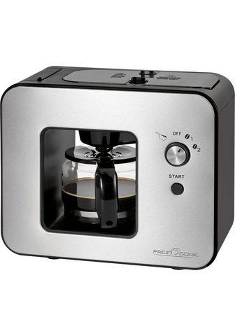 PROFICOOK Kavos virimo aparatas su Mahlwerk PC-K...