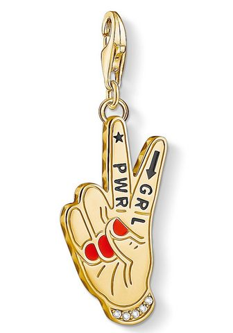 THOMAS SABO Pakabukas »Girl Power 1749-565-7«