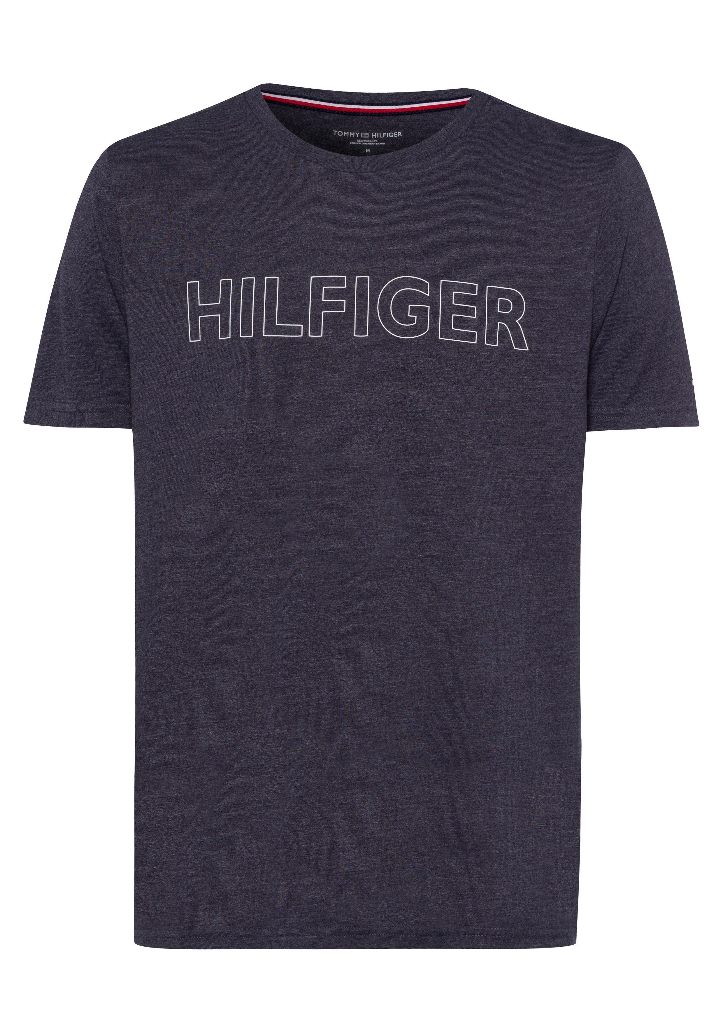 TOMMY HILFIGER T-Shirt »HILFIGER AIR«