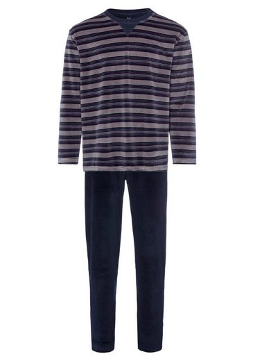 GÖTZBURG Pyjama in langer Form