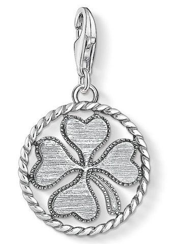 Кулон »Coin Kleeblatt 1759-637-2...