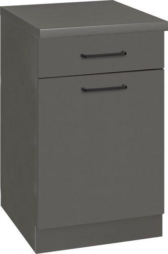 wiho Küchen Unterschrank »Esbo« 50 cm breit
