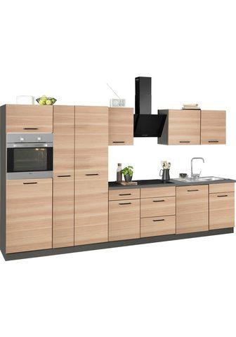 WIHO KÜCHEN Wiho Küchen virtuvės baldų komplektas ...