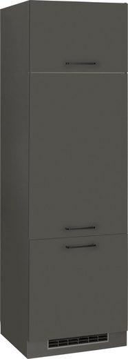 wiho Küchen Kühlumbauschrank »Esbo« 60 cm breit