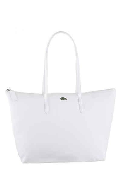 ff6ed511f0f8d Lacoste Shopper »L.12.12 CONCEPT«