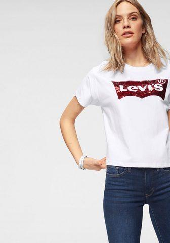 LEVI'S ® Marškinėliai »Graphic Varsity Squin«...