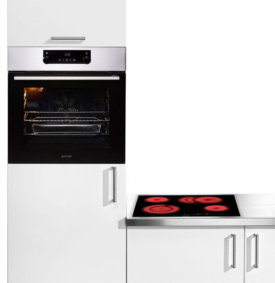 Gorenje Backofen Set Pacific Backofen Set Basic Mit 1 Fach