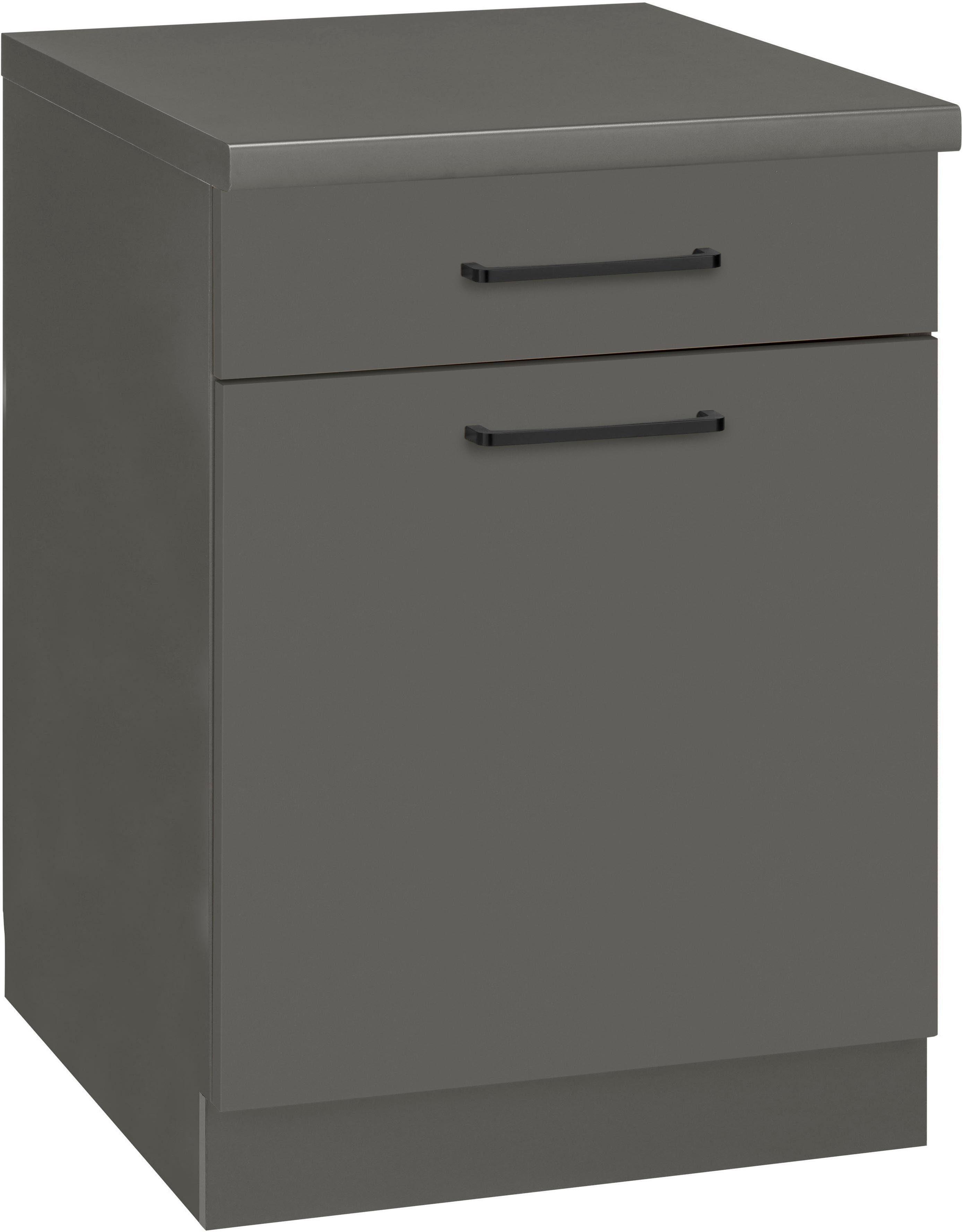 Wiho Küchen Unterschrank »Esbo«, Breite 60 cm