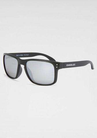 BACK IN BLACK EYEWEAR BACK в BLACK Eyewear солнцезащитные оч...