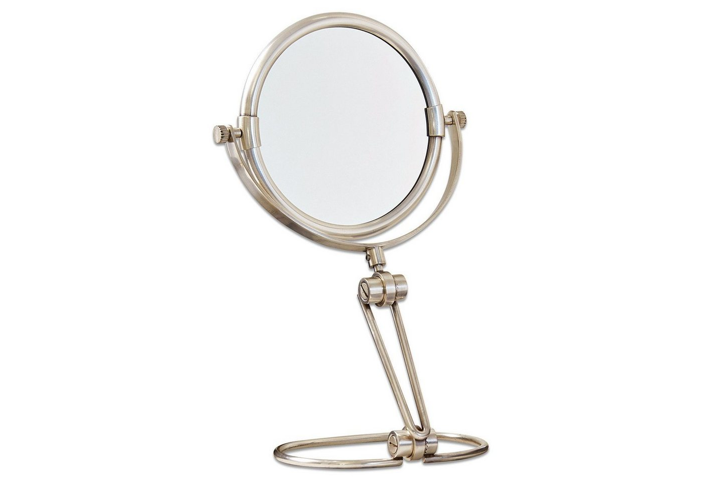 Loberon Kosmetikspiegel »Belline« | Bad > Bad-Accessoires > Kosmetikspiegel | Loberon