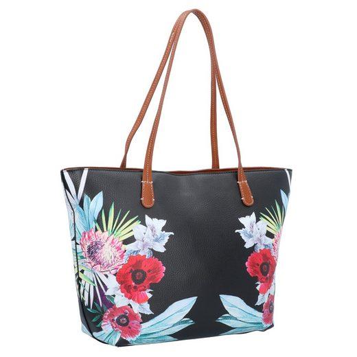 Oima Cm 40 Shopper Tasche Desigual x6PYnx