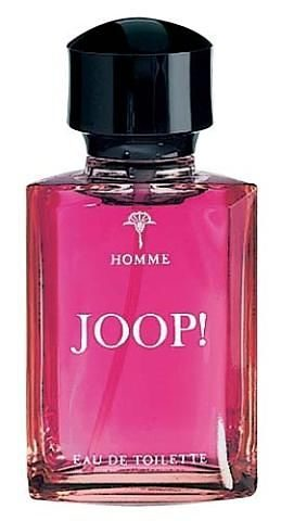 Joop!, »Homme«, After Shave