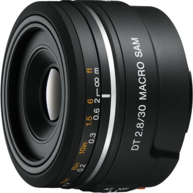 Objektive - Sony Objektiv »30M28 A Objektiv für Digitalkameras«  - Onlineshop OTTO