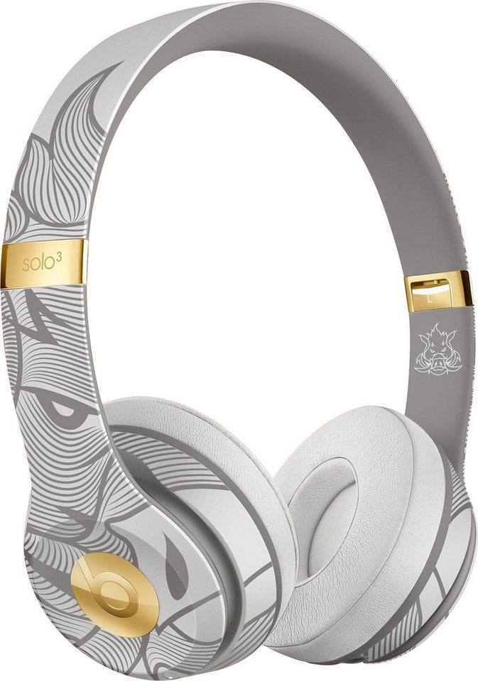 Beats by Dr. Dre »Solo 3 - Special Edition Neujahr