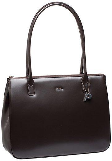 5 Picard Picard »promo Ledertasche« Handtasche Handtasche IH4xwqUO